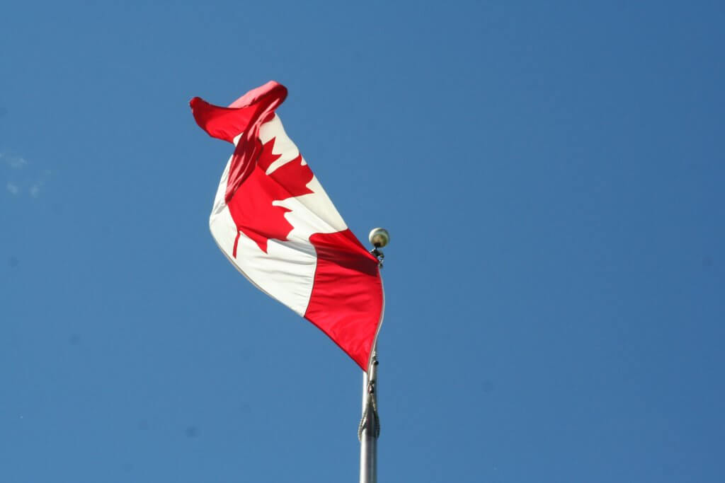 Canada Is a Lifeline for America Right Now