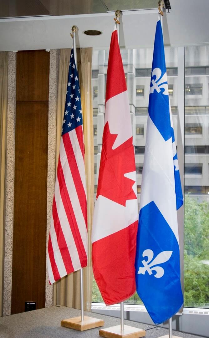 Quebec launches major diplomatic effort to undo U.S. aluminum tariff