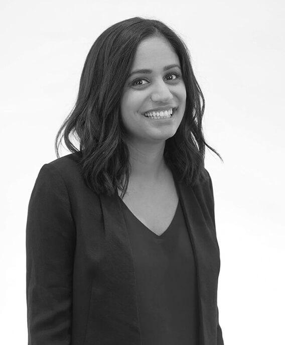 Sarina Rahal