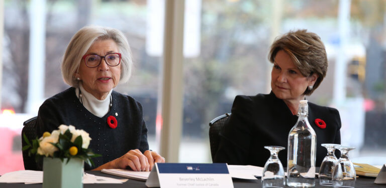 Taking Women in Leadership to the Next Level