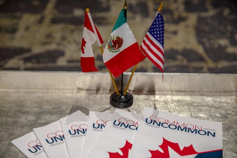 USMCA Prospects for Ratification in Washington