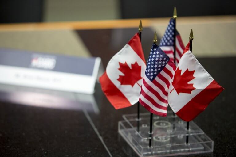 26th Annual State of the Canada/US Relationship