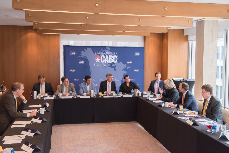 North American Prosperity: A Trilateral Dialogue in Minneapolis