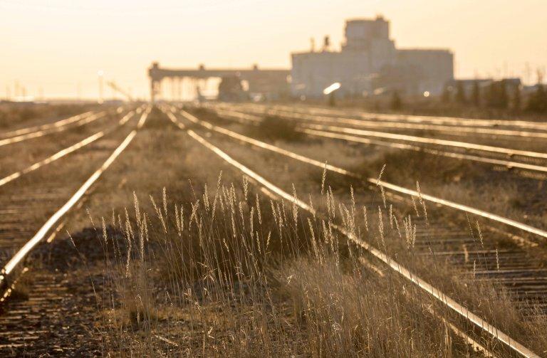 Policy Trip to Churchill Manitoba