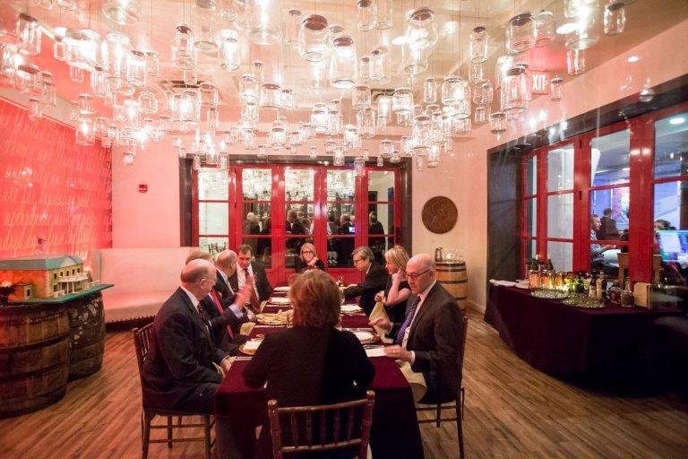 CABC Advisory Board Dinner in Washington