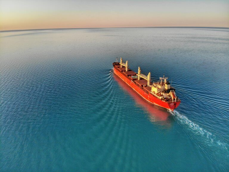 Great Lakes Seaway Review: North American Rebound
