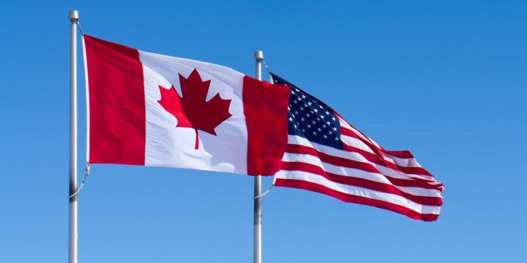 "For a Successful Canada - United States ""Rebound"""
