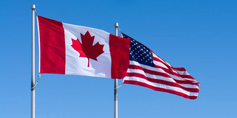 For a Successful Canada - United States