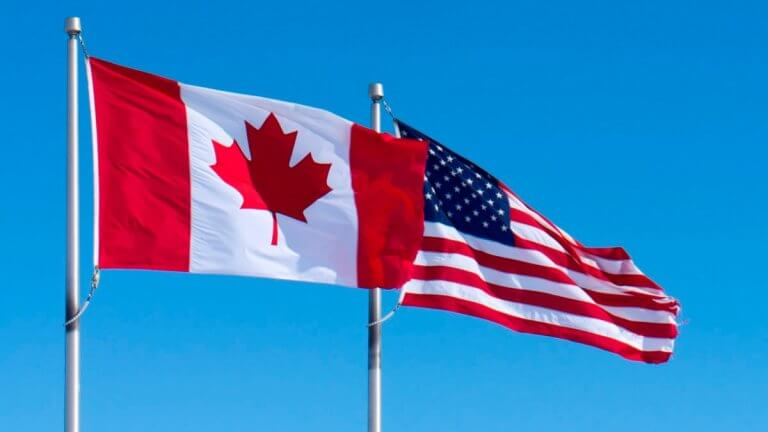 Calgary Chamber of Commerce Event: 100 Days Since the U.S. Inauguration - What it Means for Alberta