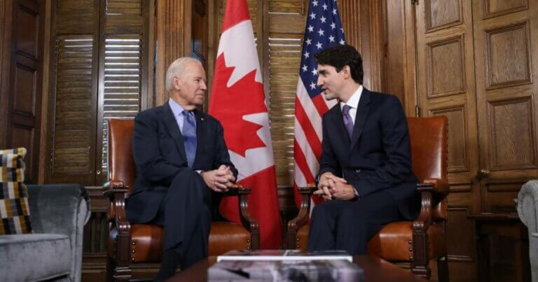 CSPS Virtual Café Series: Canada and the New US Administration - What Can We Expect?