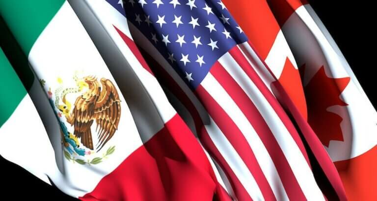 North American Competitiveness in the World: George W. Bush Institute Recommendations for the US-Mexico-Canada Agreement Competitiveness Committee